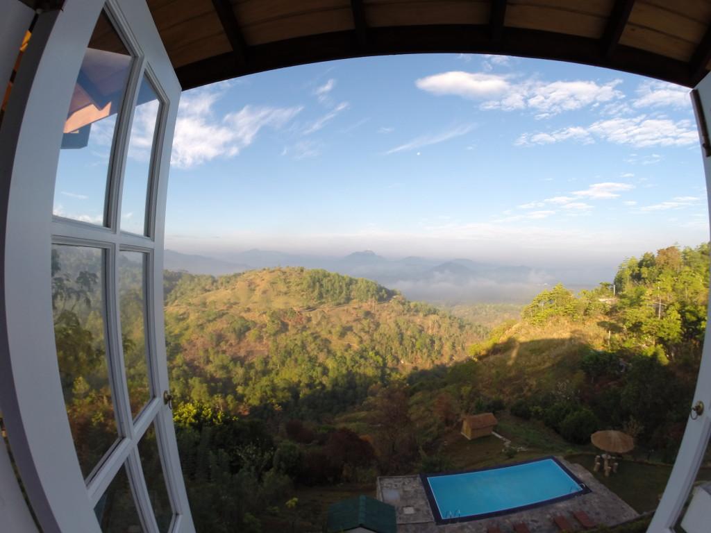 Kandy / Foto: dovolenkářka