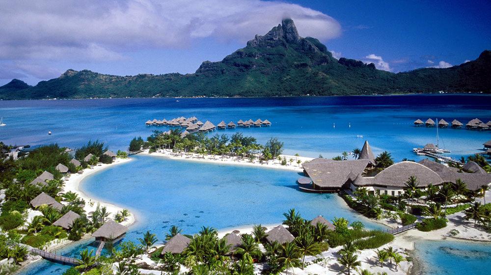 Le Meridien / Bora Bora