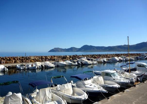 Mallorca / Foto: dovolenkářka