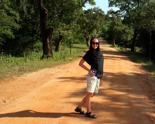 Polonnaruwa / Foto: dovolenkářka
