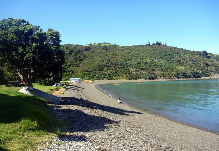 Waiheke Island / Foto: dovolenkarka.cz