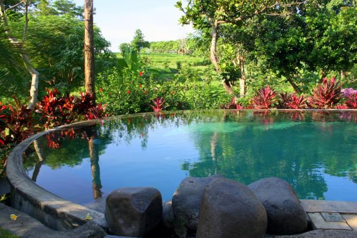 Bali - Alam Puri Resort/ foto: dovolenkářka