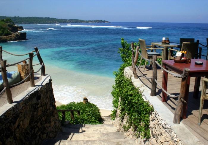Nusa Lembongan / foto: dovolenkářka