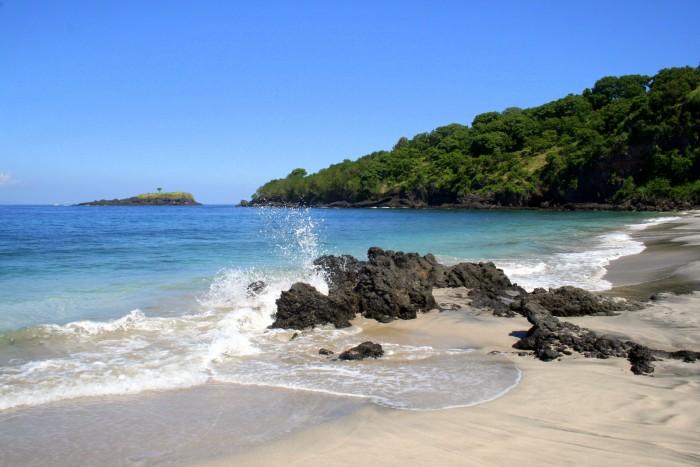 Bali - White Sand Beach / foto: dovolenkářka