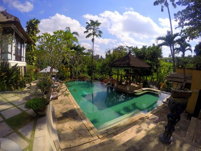 Alam Puri Hotel / foto: dovolenkářka
