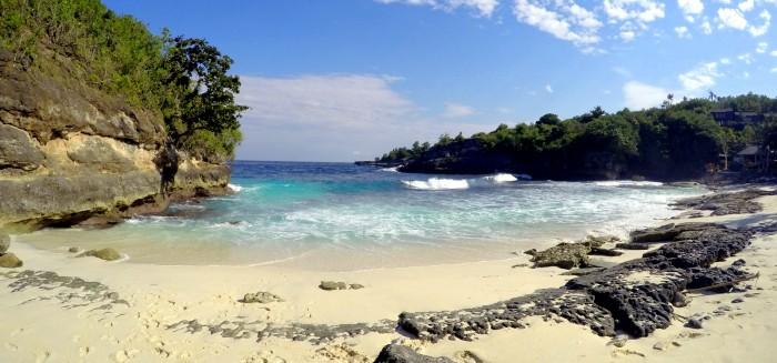 Secret Beach / foto: dovolenkářka