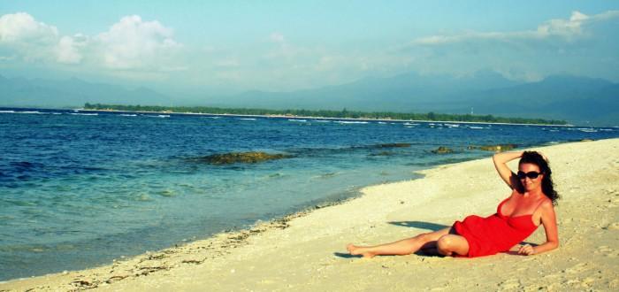 Gili Meno / foto: dovolenkářka
