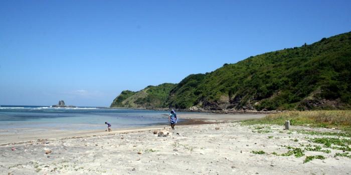 Lombok / foto: dovolenkářka