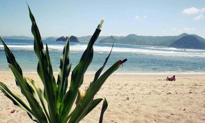 Mawi Beach / Foto: dovolenkářka