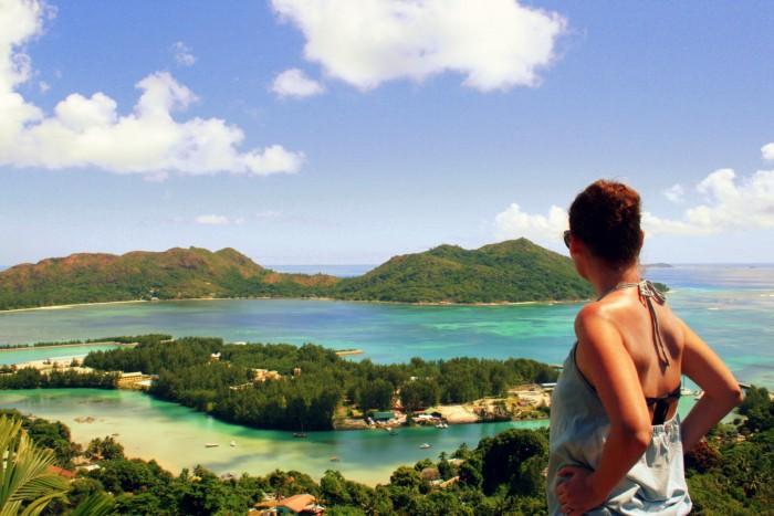 Seychely - Praslin / foto: dovolenkářka