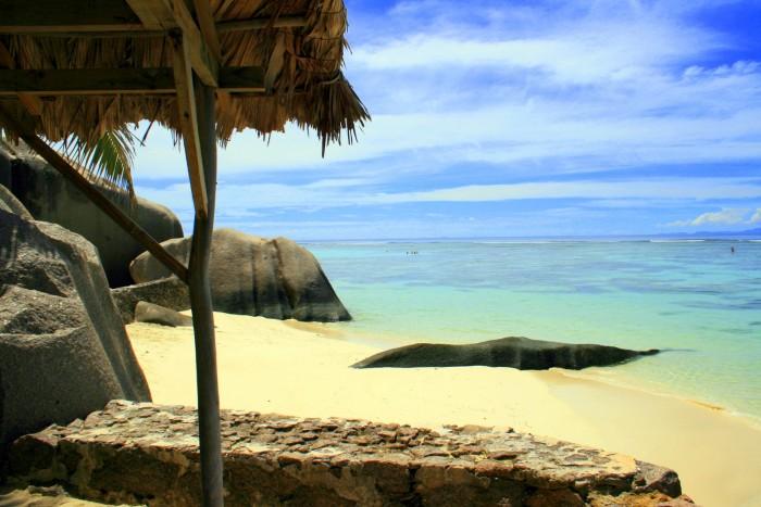 Seychely - La Digue / Foto: dovolenkářka