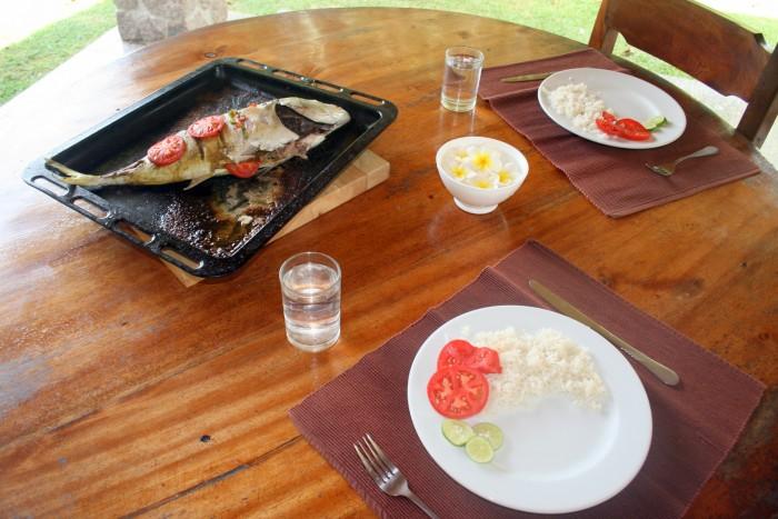 Seychely - Mahé / foto: dovolenkářka