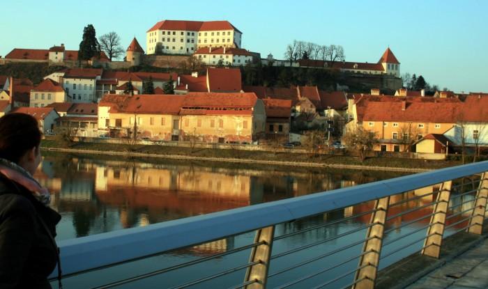 Slovinsko - Ptuj / foto: dovolenkářka