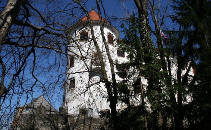 Slovinsko - Velenje / foto: dovolenkářka