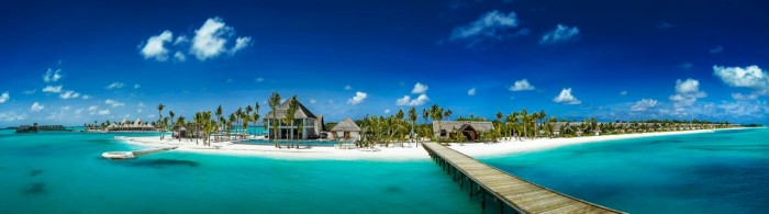 OZEN by Atmospehere at Maadhoo / Maldives