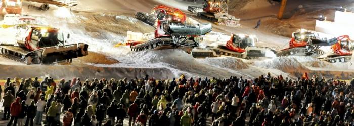 Lyžařský region Sölden - Ötztal - představení Hannibal/ foto credit: soelden.com