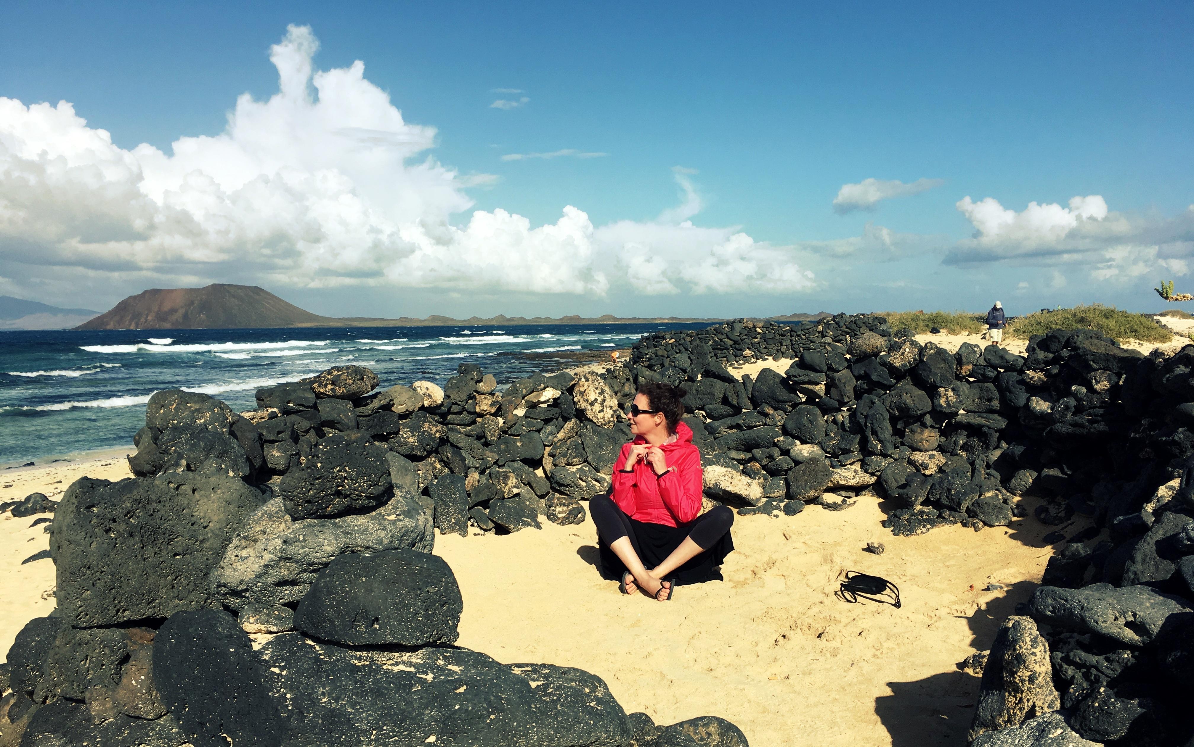 Fuerteventura: Corralejo