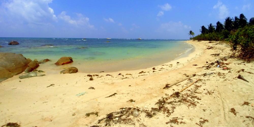 7nej pláží na Srí Lance, které musíte vidět!